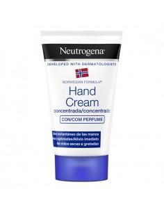 Neutrogena Norwegian Formula® krema za ruke - s mirisom