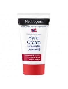 Neutrogena Norwegian Formula krema za ruke  – bez mirisa
