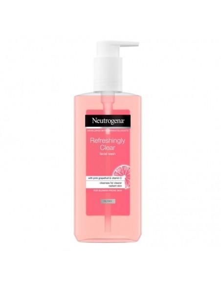 Neutrogena Refreshingly Clear gel za umivanje