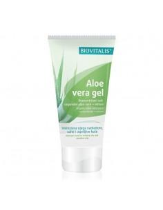 Biovitalis Aloe Vera Gel
