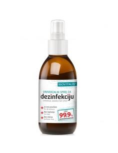 Biovitalis Univerzalni sprej za dezinfekciju