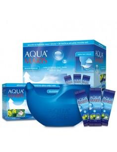 Aqua Maris sustav za ispiranje nosa
