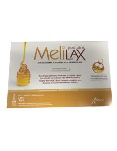 Melilax Pediatrix Mikroklizma za djecu