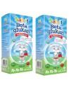 Salvit Beta Glukan tekući dodatak prehrani 1+1 GRATIS