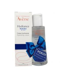 Avene Hydrance Riche krema + Micelarni losion 100 ml GRATIS