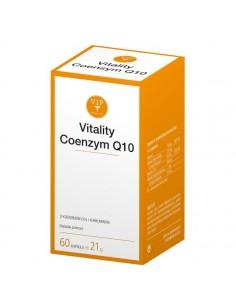 VIP Coenzym Q10 kapsule