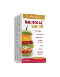 Pharmoval Imunosal Senior kapsule