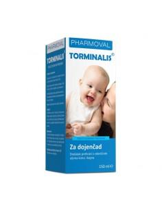 Pharmoval Torminalis tekući dodatak prehrani