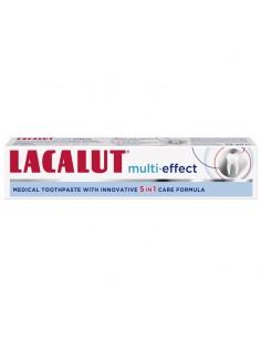Lacalut Zubna pasta Multi Effect