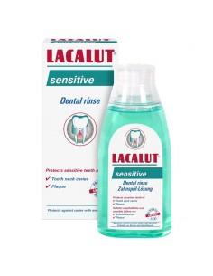 Lacalut Otopina Sensitive za njegu usne šupljine