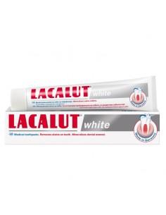 Lacalut Zubna pasta White