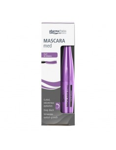 PharmaTheiss Cosmetic Mascara Med Curl and Volume