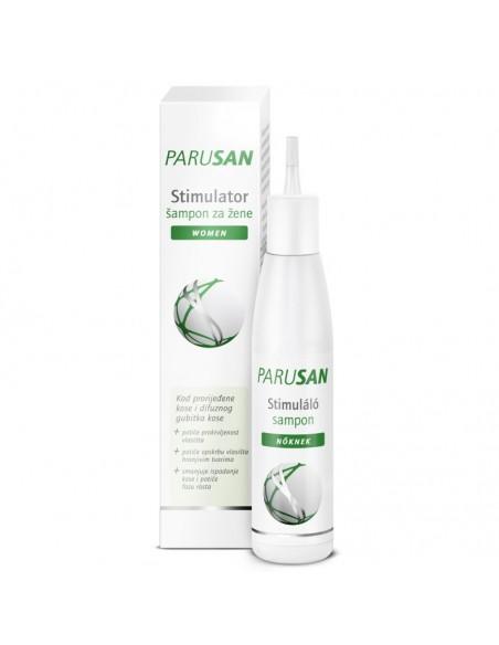 Parusan Stimulirajući šampon protiv ispadanja kose za žene