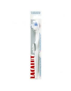 Lacalut Četkica za zube White