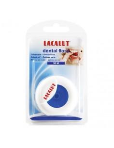 Lacalut Svileni zubni konac