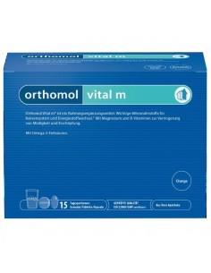 Orthomol Vital M granule