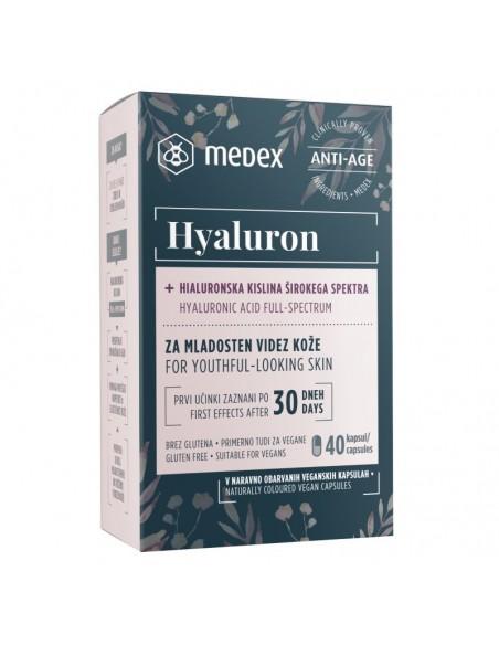 Medex Hijaluronska kiselina u kapsuli