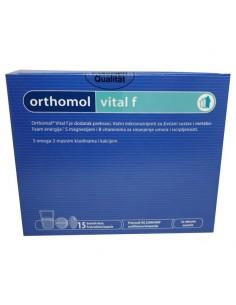 Orthomol Vital F granule