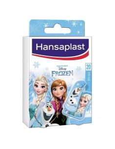 Hansaplast Flaster dječji Frozen 48371