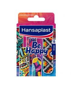 Hansaplast Be Happy flasteri 48679