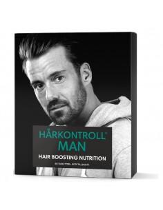 Harkontroll Man Hair Boost tablete za muškarce