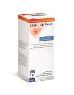 Pileje Biane Enfant Matičnjak, pasiflora, Mg i vitamini