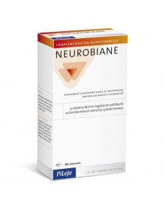 PiLeje Neurobiane kapsule