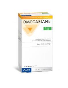 PiLeje Omegabiane Omega 3-6-9 kapsule