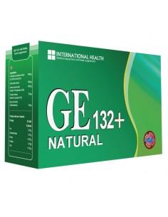 GE132+ Natural kapsule