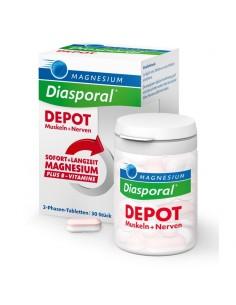 Magnesium-Diasporal DEPOT tablete