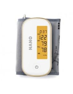 Nano Black Line Evolution digitalni tlakomjer za nadlakticu s integriranom manžetom