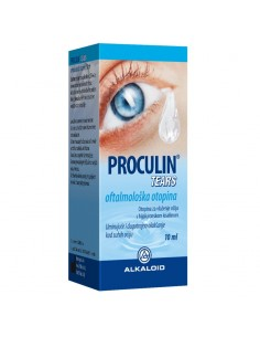 Proculin Tears