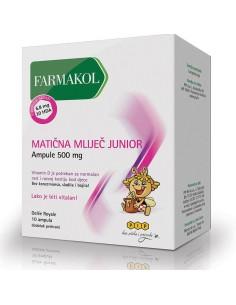 Pip Farmakol Matična mliječ Junior
