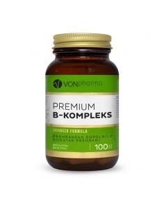 Vonpharma Premium B kompleks tablete