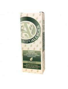 Bioaromatica Šampon s uljem noćurka