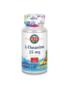 Kal L-Theanine mikro tablete