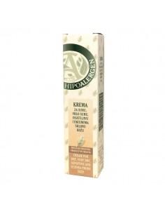 Bioaromatica Krema za suhu, vrlo suhu, osjetljivu i ekcemima sklonu kožu