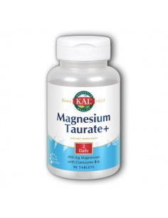 Kal Magnesium Taurate+ tablete