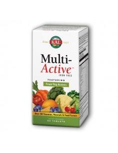 Kal Multi Active tablete