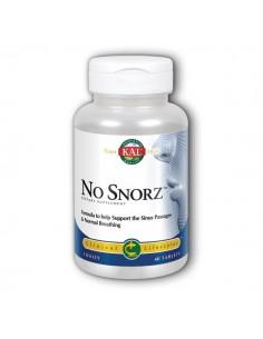 Kal No Snorz tablete