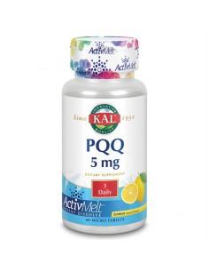 Kal PQQ ActivMelt raspadljive tablete