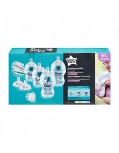 Tommee Tippee Advanced Anti-colic set bočica