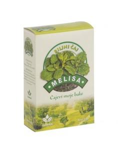 Suban Melisa čaj