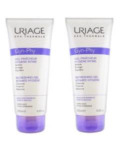 Uriage Gyn - phy osvježavajući gel za higijenu 1+1 GRATIS
