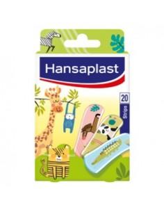 Hansaplast Flaster dječji Animals 48768