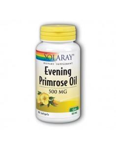 Solaray Evening Primrose Oil – Ulje Noćurka perle