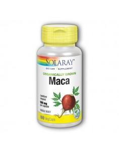 Solaray Maca Root kapsule