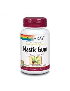 Solaray Mastic Gum Extract kapsule