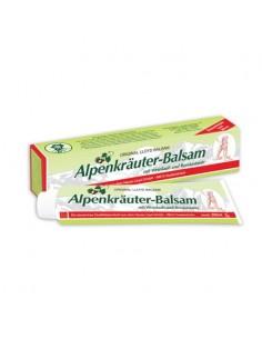 Balzam s alpskim biljem - Salvija