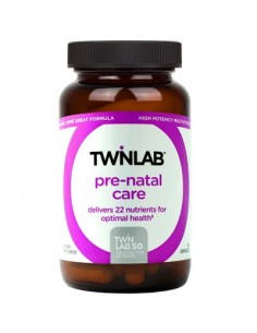 Twinlab Pre-natal Care kapsule